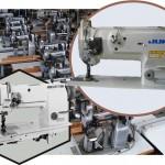 Bengkel Perbaikan Mesin Jahit Industri Konveksi