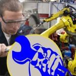 cara maintenance perawatan mesin industri pabrik