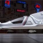 Gambar Teknologi Canggih - Flying Car