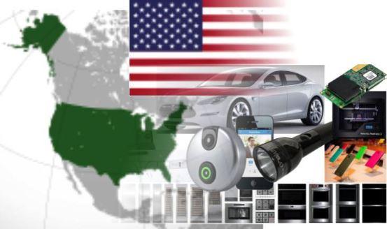 Negara Adidaya Lengkap dengan Teknologinya