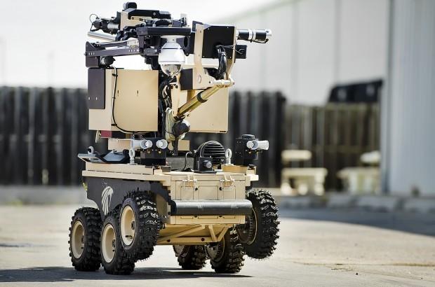 Robot Robot Canggih Buatan Jepang