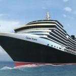 artikel unik engineering Jababeka - kapal persiar terbesar dunia - Cunard Line