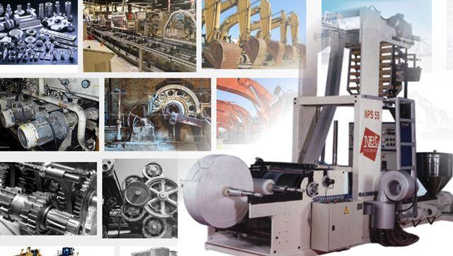 Tips Merawat Mesin Industri dengan Tepat