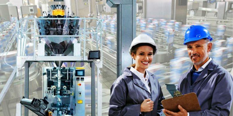 Bengkel Industri Mesin Packaging dan Tips Perawatannya